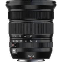 FUJIFILM XF 10-24mm f/4 R OIS WR Lens