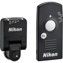 Nikon WR-R11a/WR-T10 Remote Controller Set