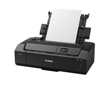 Canon PIXMA PRO-200 Wireless Professional Inkjet Photo Printer