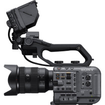 Sony FX6 Digital Cinema Camera Kit with 24-105mm Lens