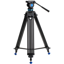 "Benro KH26P Video Head & Tripod Kit (72.6"" Max)"