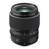 FUJINON GF 80mm F/1.7 R WR Lens