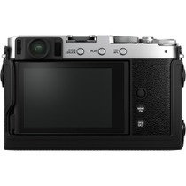 FUJIFILM BLC-XE4 Leather Case