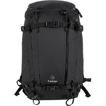 f-stop Mountain Series Ajna Backpack Essentials Bundle (Matte Black Anthracite)