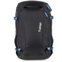 f-stop Mountain Series Kasmir UL 30L Backpack Essentials Bundle (Black/Blue)