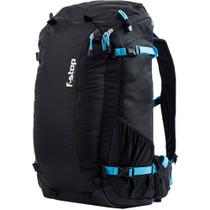 f-stop Mountain Series Loka UL 37L Backpack Essentials Bundle (Black/Blue)