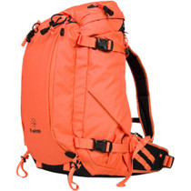 f-stop Mountain Series Lotus 32L Backpack Essentials Bundle (Nasturtium Orange)