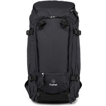 f-stop Moutain Series Sukha 70L Backpack Essentials Bundle (Matte Anthracite Black)