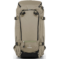 f-stop Moutain Series Sukha 70L Backpack Essentials Bundle (Drab Green Aloe)