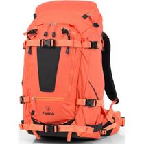 f-stop Mountain Series Tilopa 50L Backpack Essentials Bundle (Nasturtium Orange)