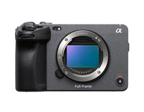 Sony FX3 Full-Frame Cinema Camera