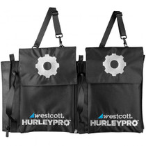 Westcott HurleyPro H2Pro Weight Bags (2-Pack)