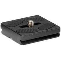 Manfrotto Quick Release Plate for Element Traveller Tripod Big