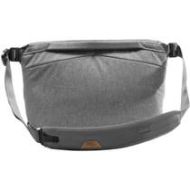 Peak Design Everyday Sling v2 (10L, Ash)