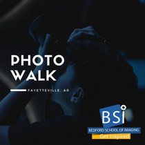 100. Photo Walk | Fayetteville