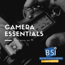 101. Camera Essentials - Little Rock