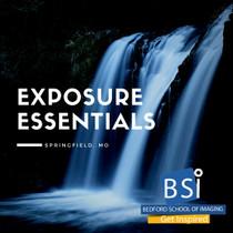 102. Exposure Essentials - Springfield