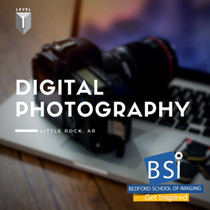 103. Digital Photography I - Little Rock