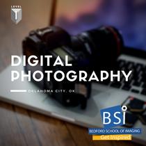 103. Digital Photography I - OKC
