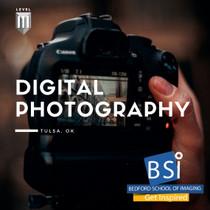 105. Digital Photography III - Tulsa