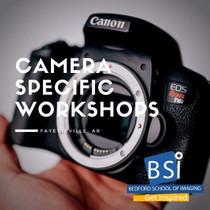 106. Camera Specific Workships - Fayetteville
