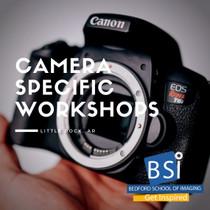 106. Camera Specific Workships - Little Rock