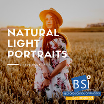 201. Natural Light Portraits - Little Rock