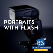 202. Portraits With Flash - Rogers