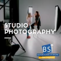 203. Studio Photography - Little Rock