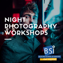206. Night Photography Workshops - Rogers