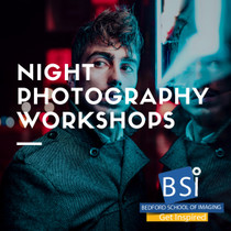 206. Night Photography Workshops - Fayetteville