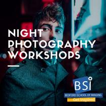 206. Night Photography Workshops - OKC