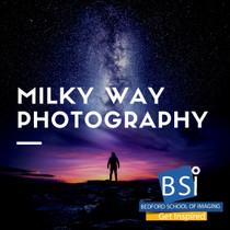 207. Milky Way Photography - Fort Smith