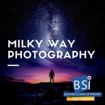 207. Milky Way Photography - Little Rock