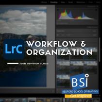 301. Adobe Lightroom Classic - Workflow & Organization  - Rogers