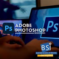 305. Adobe Photoshop CC - Beginners - Rogers