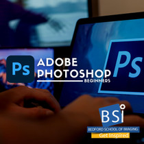305. Adobe Photoshop CC - Beginners - Fort Smith