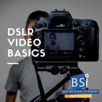401. DSLR Video Basics - Little Rock