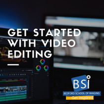 403. Get Started with Video Editing - Little Rock
