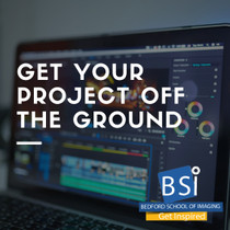 404. Get Your Project Off the Ground - Rogers