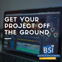 404. Get Your Project Off the Ground - Fayetteville