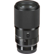 Sigma 105mm f/2.8 DG DN Macro Art Lens for Sony E
