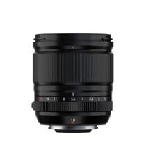 FUJINON XF 18mm F/1.4 R LM WR Lens