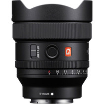 Sony FE 14mm f/1.8 GM Lens