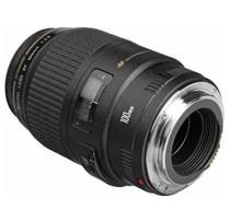 Canon EF 100mm f/2.8 USM Macro Auto Focus Lens