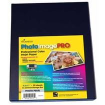 Promaster PhotoImage PRO Pearl Inkjet Paper 8 1/2 x 11'' - 25 Sheets