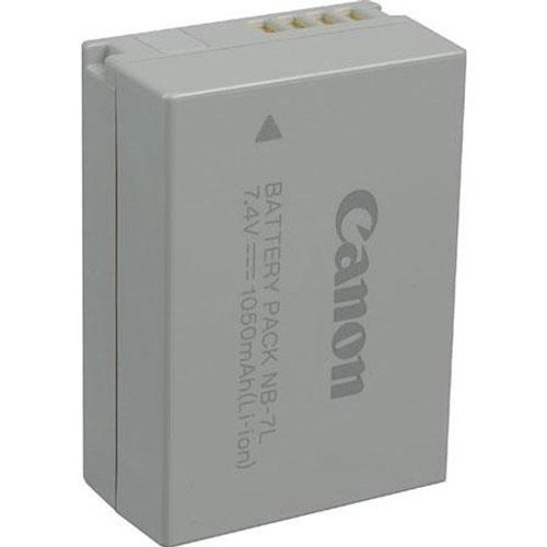 Canon Battery Pack/NB-7L
