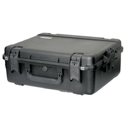 SKB 3I-2217-8B-C Injection Molded Waterproof Case with Cube Foam, 22x17x8""