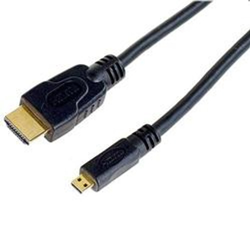 Promaster DataFast Micro HDMI Cable - 6'