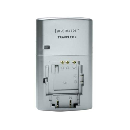 Promaster XtraPower Traveler + Samsung